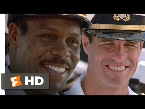 Flight of the Intruder (10/10) Movie CLIP - I Wouldn't Have It Any Other Way (1991) HD