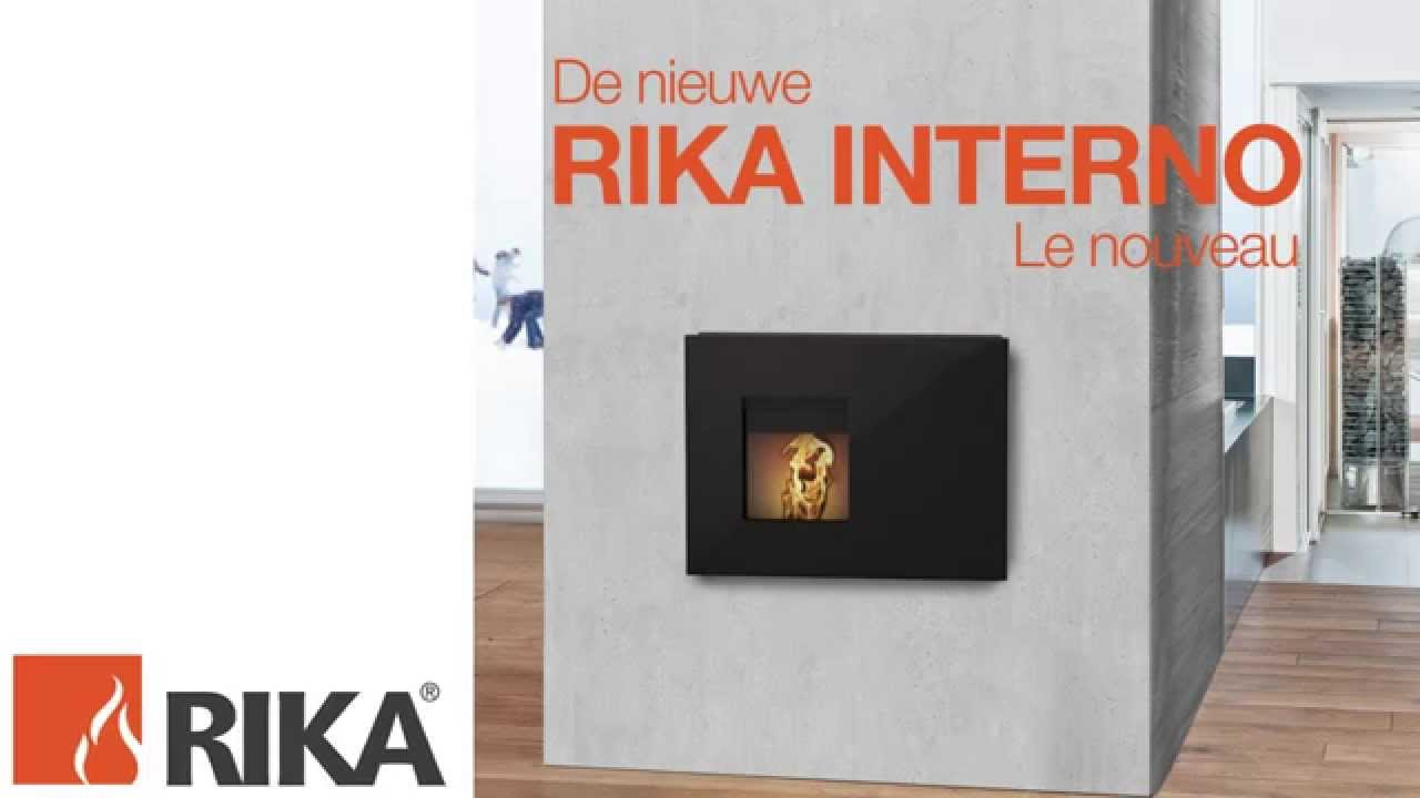 Insert A Granule Rika Interno Prix interno - le nouveau insert à pellets - de nieuwe pelletinsert