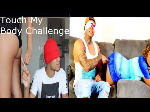 Best of Touch My body challenge 2015