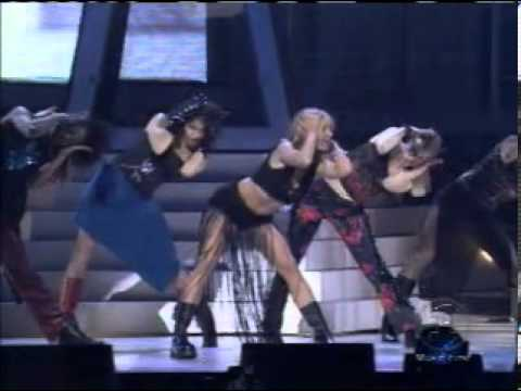 Britney Spears - Live At Billboard Music Awards 1999