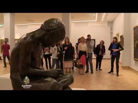Narodni muzej u Beogradu spreman za posjetioce