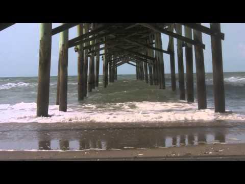 Nature Sounds - Ocean Waves - Birds - Seagulls - 1 Hour White Noise
