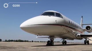 Advance Aviation Jet: Getting to Know the Gulfstream G200