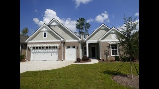 New Davis Model Home By Pulte For Sale In Hampton Lake Bluffton SC