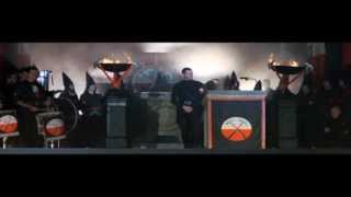 Pink Floyd-The Wall movie-Part 8