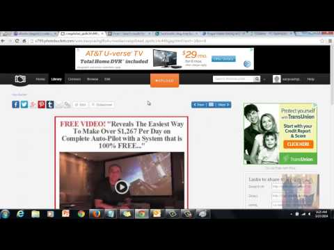 Total Funnel System Training | How to Setup a Paid Craigslist Image Ad