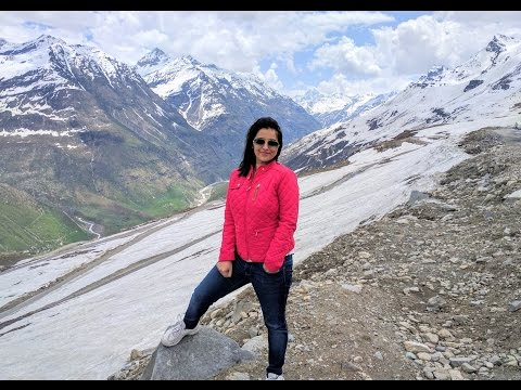 Manali / Rohtang Vlog : Road Trip from Delhi (May 2016)