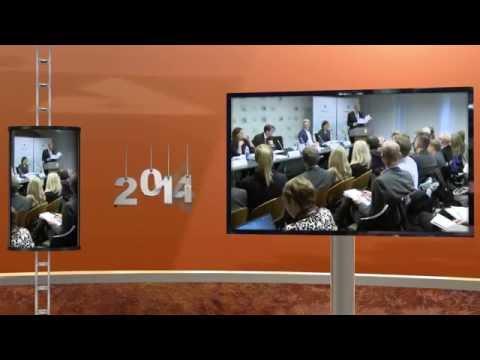 المكتب الاعلامي العراقي في النرويج 2014 Iraqi Media Office In Norway