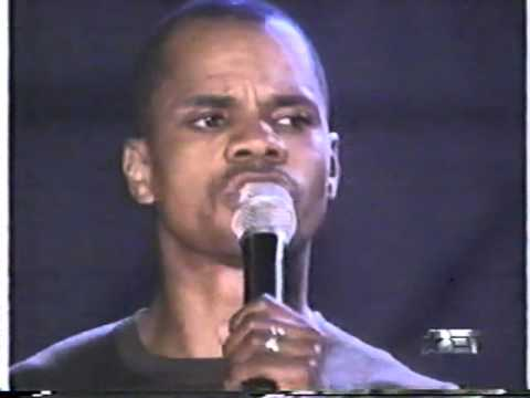 Kirk Franklin  The Storm Is Over Now