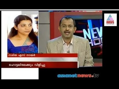News Hour Discussion with Saritha Nair, 03rd March 2014, Part-1