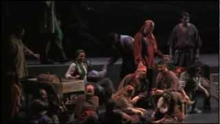 Il Trovatore - Anvil Chorus, Stride la vampa