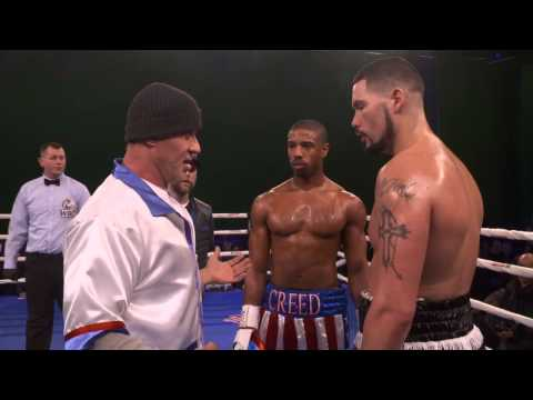Creed: Behind the Scenes Movie Broll - Michael B. Jordan, Ryan Coogler, Sylvester Stallone Mp3