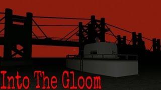 マイクラ風ホラー :into the gloom #4