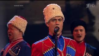 Дмитрий Дюжев - Когда мы были на войне. Три аккорда.