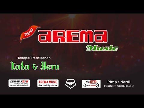 LIVE SETREMING//OM AREMA MUSIC//WISMA LOKA BIMATAMA PUNCAK