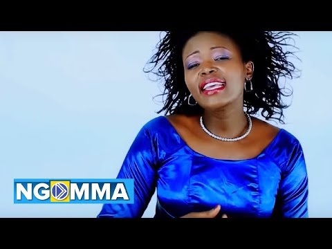 EUNICE NJERI - UNATOSHA {OFFICIAL VIDEO}