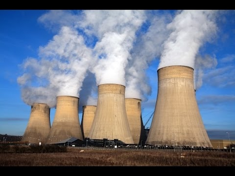 Origin Of Nuclear Power Plant - Documentary Channel