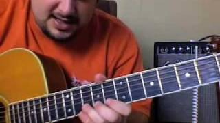 Learn How to Play Wonderful Tonight Guitar Lesson   Eric Clapton