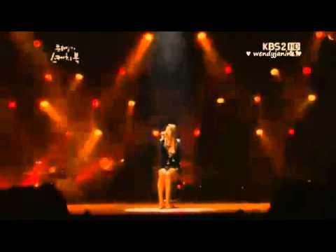 Ailee - Girl On Fire (Alicia Keys) [HD].mp4