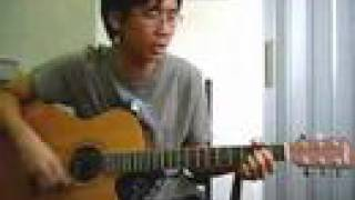 Take My Life - Chris Tomlin Cover (Daniel Choo)