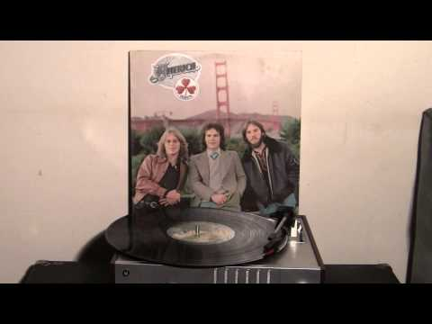 America - Company (1975)