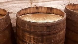 Чехия. Пивоваренный завод. Plsner Urquell