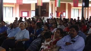 parents workshop video