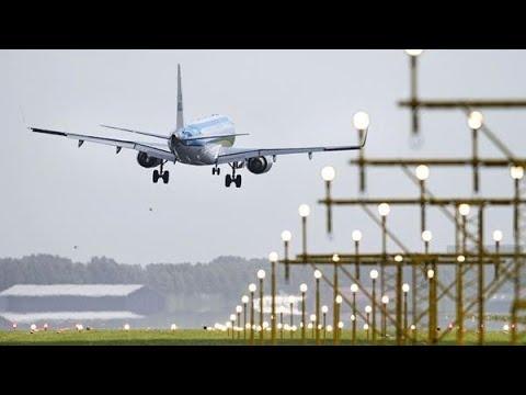 Piloot legt uit: Schiphol is bloedlink