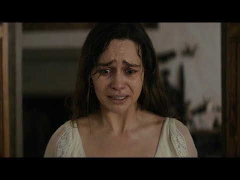 Voice From The Stone Official Trailer (2017) - Emilia Clarke Movie