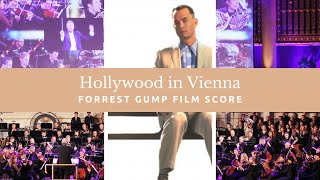 Forest Gump - Film music - original soundtrack - FOREST GUMP MUSIC SCORE  Hollywood in Vienna