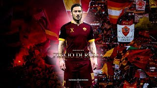 The eight king of Rome, the last emperor, the last gladiator, whate...