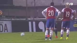 уругвай 4-0 Парагвай Обзор матча  Отборочный турнир ЧМ 2018