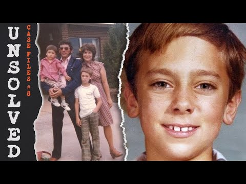 The Disappearance Of Chris Vigil | Unsolved Mysteries #8