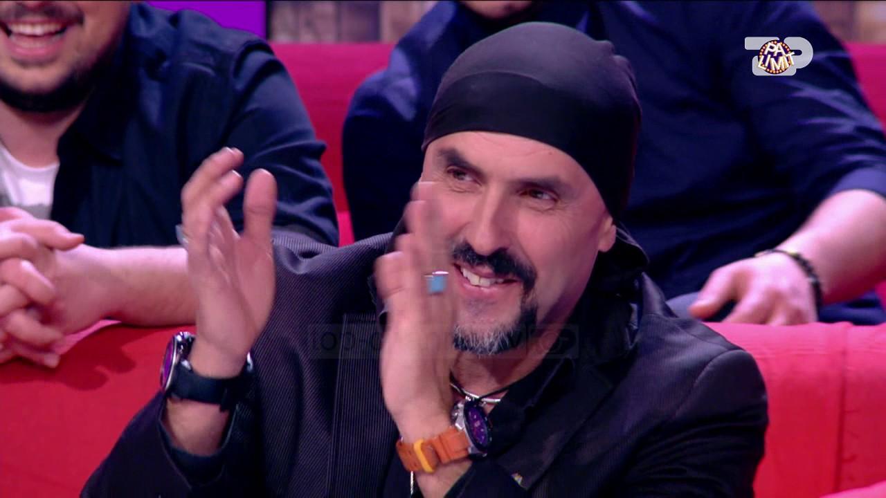 Download Pa Limit, 12 Shkurt 2017, Pjesa 2 - Top Channel Albania - Entertainment Show