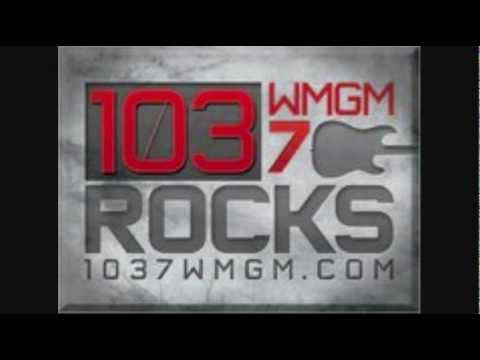 WMGM Atlantic City - Format Change AOR to CHR-Classic Hits - Oct 1987