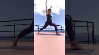 16 minutes Slow Flow Yoga Class