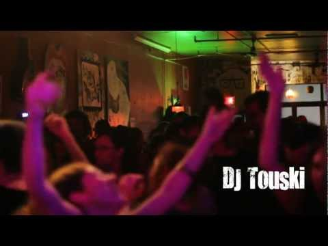 Roma Carnivale / Dj Touski (Balkan Gypsy Party) Montreal