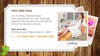 CẦn ThỢ Nail Blackwood, New Jersey