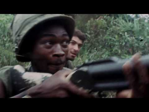 The Vietnam War: Voices From The Film–Combat is an Enormous High