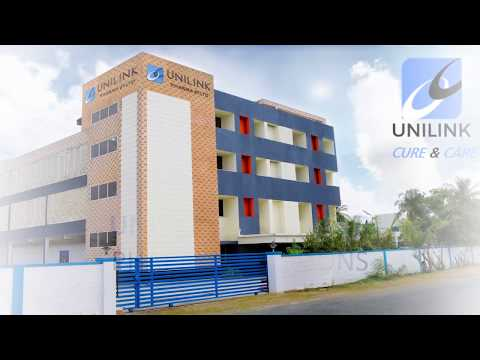 UNILINK PHARMA PRIVATE LIMITED : CURE & CARE