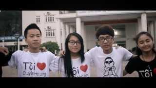 [OFFICIAL MV] Tôi Yêu Chuyên Hạ Long 2013 [HD]