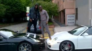 Balotelli Luxury Cars
