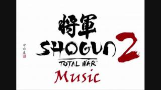 Shogun 2 Total War Music - (Yo Ho Ho. Yo Ho) Multiplayer Trailer Mu...
