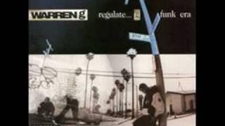 Warren G - Regulate (Instrumental)