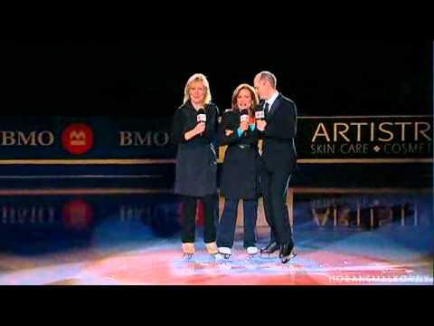 ☆ 2011 BMOC Exhibition Gala : Opening (CBC Bold)
