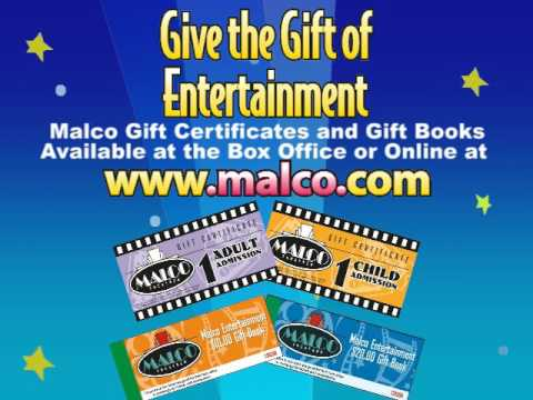 Malco tickets Ad, Malco Theaters, Memphis, TN - YouTube