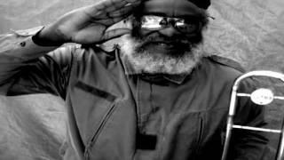 Letter to LKJ - Nambo Robinson Meets Dub Caravan