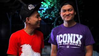 Endank Soekamti | The Making Of Album Angka 8 #Day11 ( Web Series )
