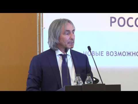 Умар Джабраилов  - 'Все хотят мира!'