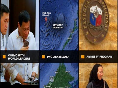 UNTV: Ito Ang Balita (May 4, 2017)